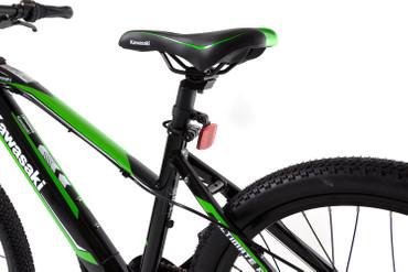 """KAWASAKI Teen E-Bike 24"""" – Bild 6"""