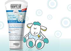 Kinder Baby Hautpflege & Baden