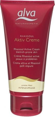 alva Rhassoul Aktiv Creme 75ml