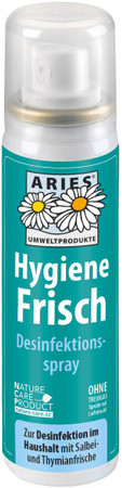 Aries Hygiene Spray
