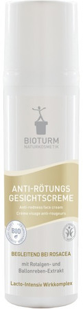 Bioturm Anti Rötungs Creme Nr. 48 - 75ml