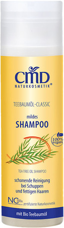 CMD Teebaumöl Shampoo 200ml