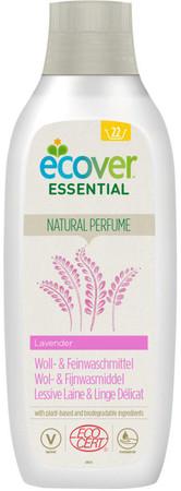Ecover Wollwaschmittel & Feinwaschmittel 1 Liter