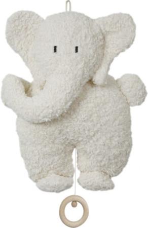 Bio Baby Spieluhr Elefant