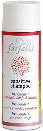 Farfalla Sensitive Shampoo 200ml