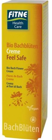 Fitne Bachblüten Creme Feel Safe 50ml