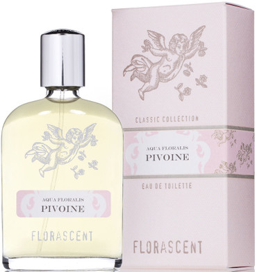 Floracent Eau de Toilette Pivoine  30ml