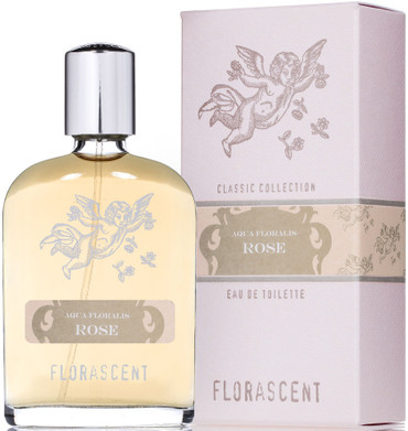Floracent Eau de Toilette Rose  30ml