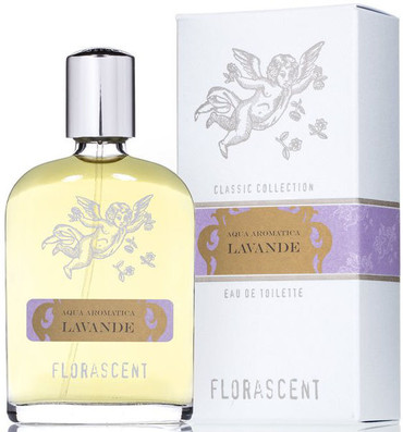 Floracent Eau de Toilette Lavande 30ml