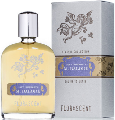 Floracent Parfum Composita M. Balode 30ml