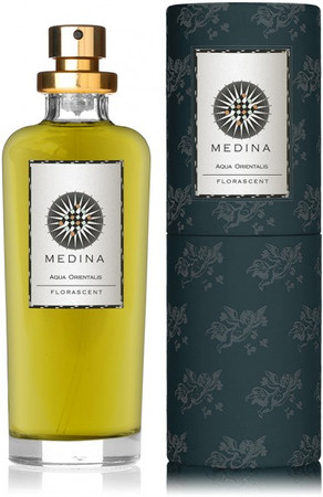 Floracent Eau de Toilette Medina 60ml
