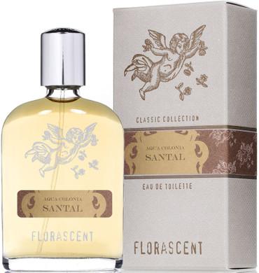 Floracent Eau de Toilette Santal 30ml