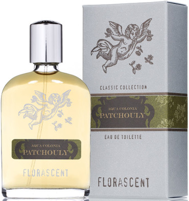 Floracent Eau de Toilette Patchouly 30ml
