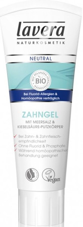Lavera Neutral Zahngel 75ml
