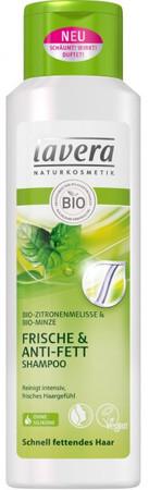Lavera Anti Fett Shampoo Zitrone 250ml