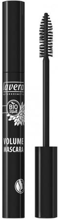 Lavera Volumen Mascara schwarz 9ml