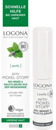 Logona Aktiv Pickel Stopp 6ml