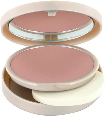 Logona Make up Perfect Finish 2 light beige 9g – Bild 1