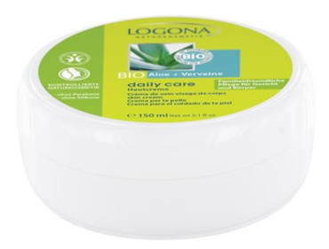 Logona Daily care Hautcreme 150ml
