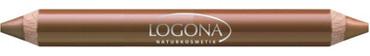 Logona Holzlippenstift 6 nut