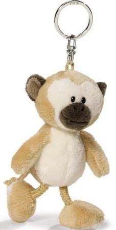 Nici Schlüsselanhänger Affe