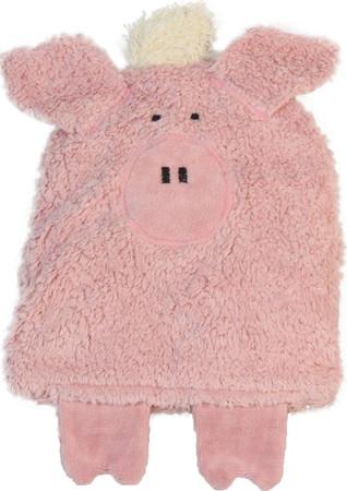 Bio Baby Dinkelkissen Schwein