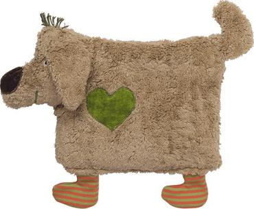 Bio Dinkelkissen Hund