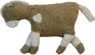 Bio Kuschelkissen Pferd Lili – Bild 1