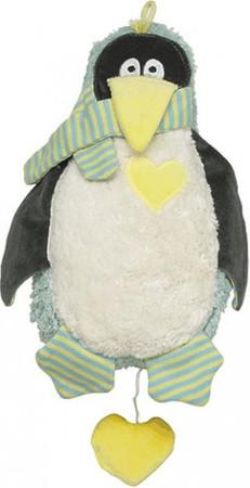Bio Baby Spieluhr Pinguin