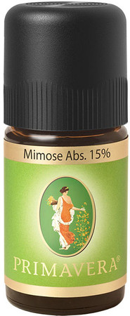 Primavera  Mimose Absolue 15% - 5ml