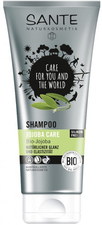 Sante Shampoo Brilliant Jojoba Care 200ml