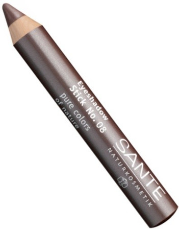 Sante Lidschatten Stift No 8 coffee