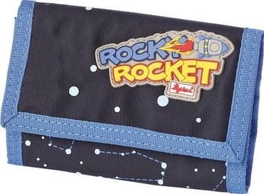 Sigikid Kinder Geldbörse Rocket – Bild 1