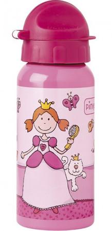 Sigikid Kinder Trinkflasche Pinky Queeny  – Bild 1