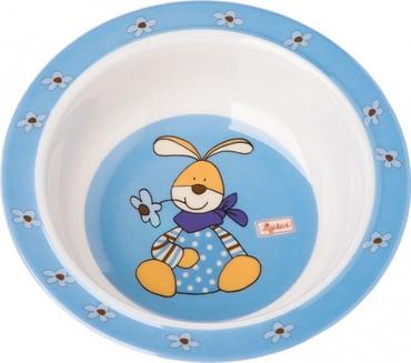 Sigikid Melamin Schüssel Semmel Bunny