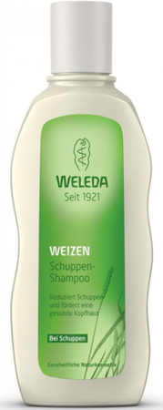 Weleda Weizen Schuppen Shampoo 190ml
