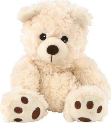 Wärme Teddy Bär - hell