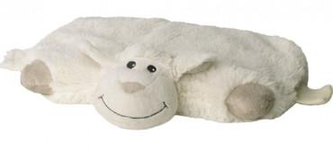 Warmies Wärmekissen Schaf – Bild 1