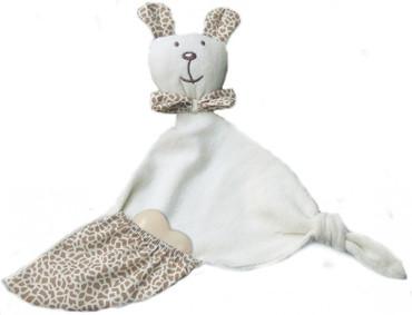 Bio Waschhandschuh Bär
