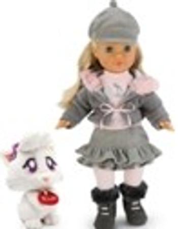 Trudi Puppen Set Grace - Laura Biagiotti Sport 38 cm – Bild 1