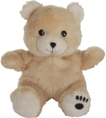 Mini Wärme Teddy Bär