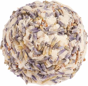 Ecoworld Badekugel Lavendel 50g