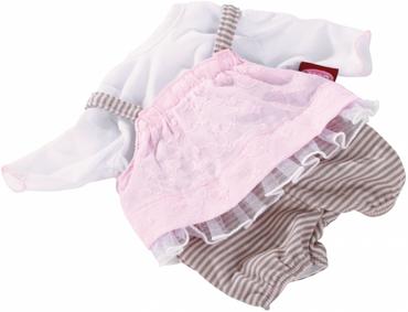 Götz Puppenanzug kurz mit Shirt - Puppen 30-33cm