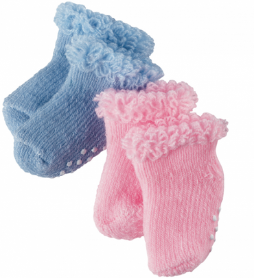 Götz 2er Set ABS Puppensocken  30-33 cm