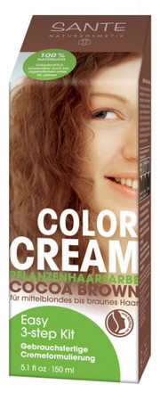 Sante Color Cream Cocoa Brown 150ml