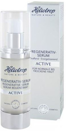 Heliotrop Active Regenerativ Serum 30ml