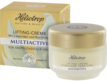 Heliotrop Multiactive Liftingcreme 30ml
