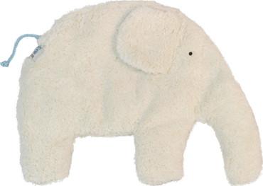 Bio Dinkelkissen Elefant – Bild 1