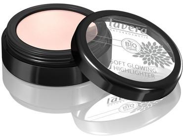 Lavera Soft Glowing Highlighter 02 shining pearl 4g