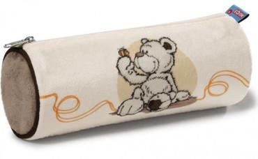 Nici Stiftemäppchen Bär - Schlamper